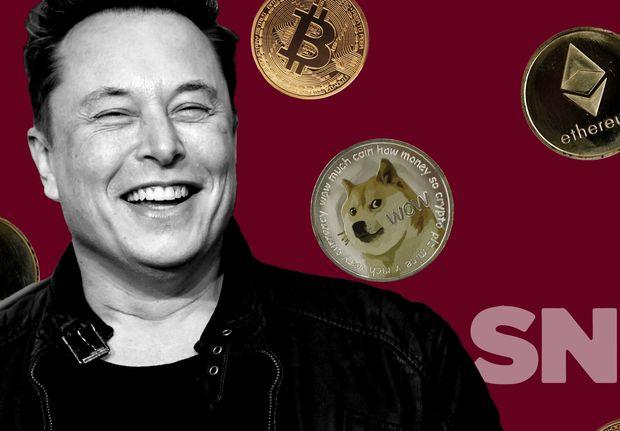 Thị trường tiền ảo tuần qua: Đồng Shiba Inu tăng hơn 400%, Dogecoin giảm hơn 21%