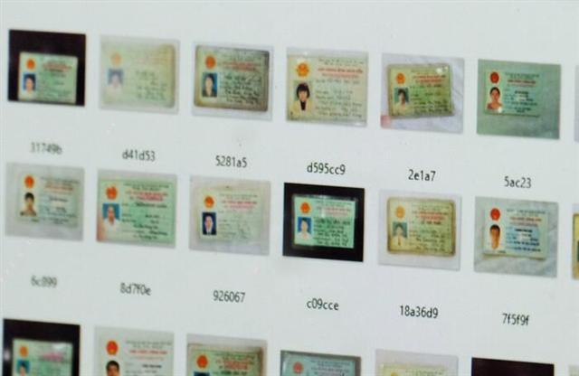 Vụ rao bán thông tin cá nhân của gần 10.000 người Việt:
