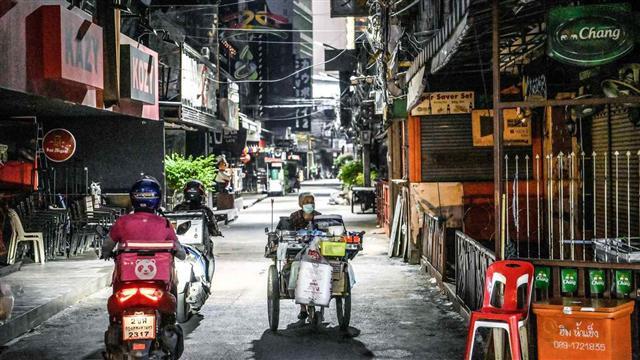 Phục hồi nền kinh tế ở Đông Nam Á còn nhiều chông gai ảnh 1
