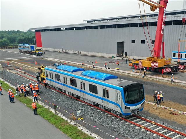 TP.HCM: Tuyến metro số 2 Bến Thành - Tham Lương 'xuất hiện tình tiết mới' liên quan Tư vấn IC