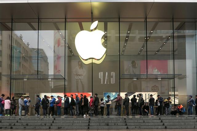 Apple và thị trường Trung Quốc ảnh 4