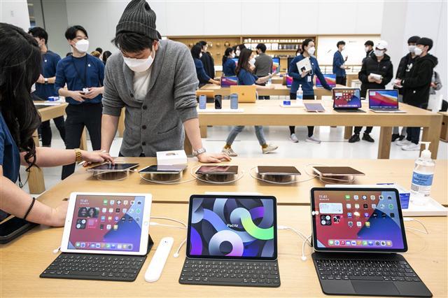 Vốn hóa của Apple sẽ đạt mức 3.000 tỷ USD ảnh 1