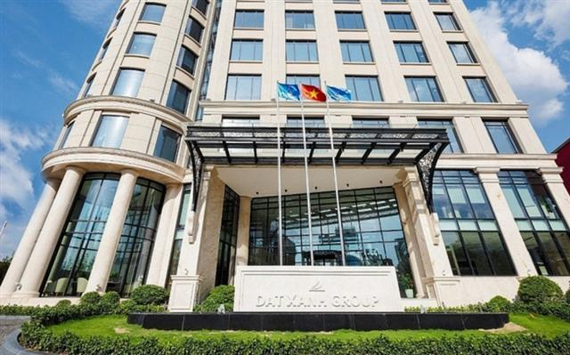 Dat Xanh Group ready for breakthrough in 2020-2030 with issuance of 200 million shares