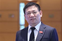 Bộ trưởng Hồ Đức Phớc chia sẻ về việc khắc phục nghẽn lệnh trên HOSE