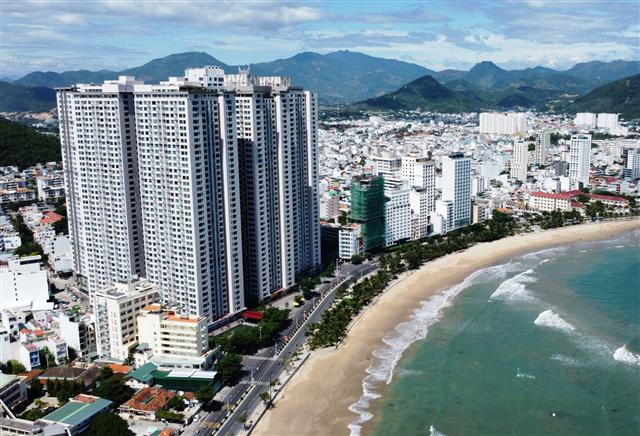 Khánh Hòa thẩm định lại giá đất hàng trăm dự án