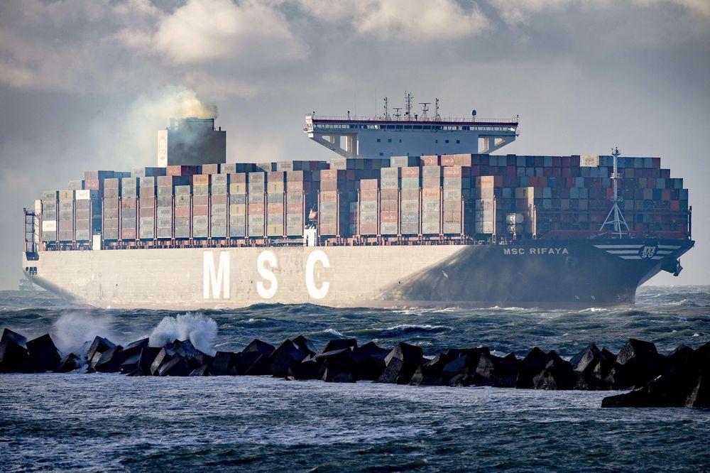 Cước vận tải biển tăng vượt tầm kiểm soát sẽ đẩy giá hàng hóa tăng mạnh? |  Vietstock