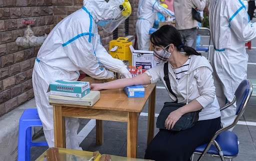 Vietnam's economy shows high resilience in fourth outbreak of coronavirus