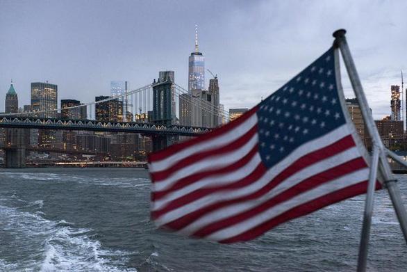 Doanh nghiệp Mỹ nợ đến 11.200 tỉ USD, các ông lớn Boeing, Carnival đau đầu xoay xở - Ảnh 1.
