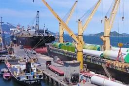 """Cảng Cam Ranh """"rục rịch"""" niêm yết lên HNX"""
