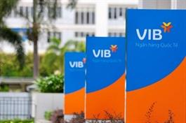 VIB: Phó Tổng đăng ký mua vào 1 triệu cổ phiếu
