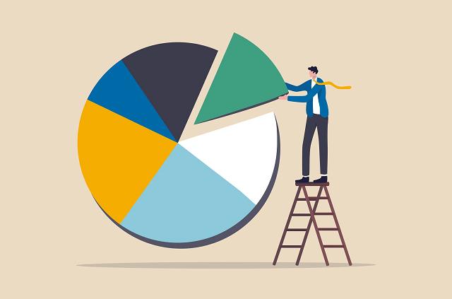 Các quỹ đầu tư nhộn nhịp cơ cấu danh mục