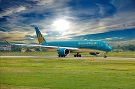 Lỗ khủng, cổ phiếu Vietnam Airlines bị MBS cắt giao dịch margin