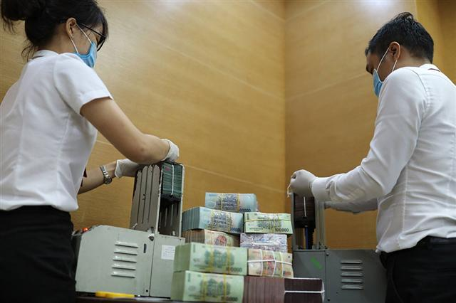 Doanh nghiệp trụ vững thì ngân hàng mới có đối tác sau này