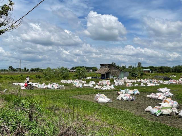 TP HCM kiến nghị cởi trói gần 700 ha đất - Ảnh 2.