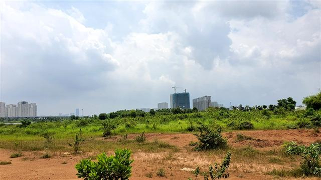 'Bêu tên' 21 dự án, công trình vi phạm quy định về đất đai ở Phú Yên