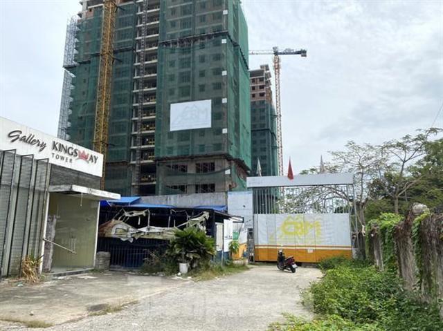 Xử nghiêm dự án không có bảo lãnh ngân hàng khi bán nhà hình thành trong tương lai