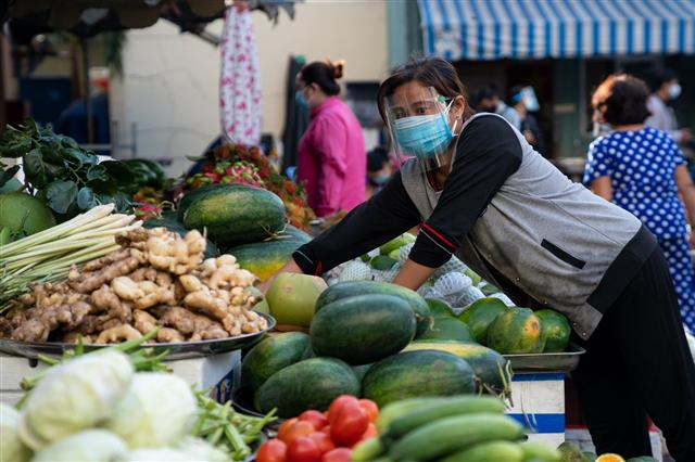 Thêm 8 chợ đóng cửa, Sở Công thương gửi công văn khẩn hướng dẫn mở chợ