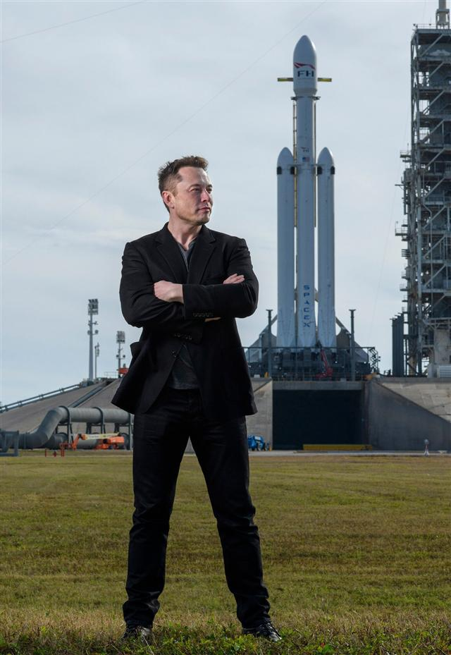 vì sao Elon Musk chưa đi du lịch vũ trụ ảnh 4