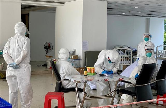 Tối 24/7 có 3.977 ca mắc mới COVID-19, cả ngày Việt Nam ghi nhận 7.968 bệnh nhân