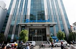 Sacombank tăng 1,684 tỷ đồng thặng dư vốn từ bán cổ phiếu quỹ, lãi trước thuế quý 2 gấp 3.2 lần
