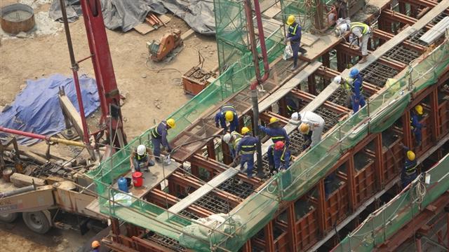 Hanoi accelerates public investment disbursement