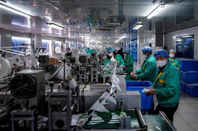 Châu Á gặp khó khăn trong phục hồi nền kinh tế ảnh 1