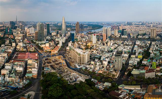 Bộ Xây dựng: Xuất hiện căn hộ siêu sang giá 800 triệu đồng/m2 ở TP.HCM ảnh 1