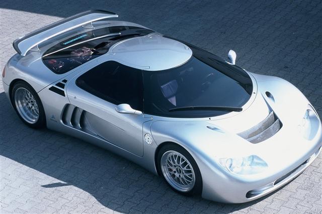 Những mẫu xe châu Âu ít người biết đến ảnh 8