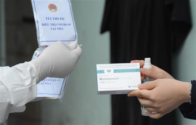 Cấp thẻ xanh Covid cho F0 tự cách ly tại nhà: Có thể xét nghiệm máu tìm kháng thể