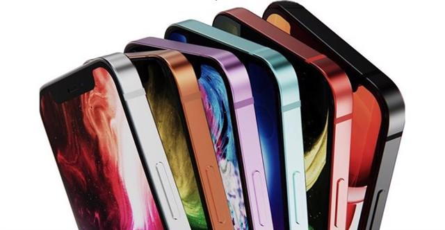 iPhone 13 Pro Max có giá dự kiến gần 50 triệu tại Việt Nam