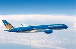Vietcombank đăng ký mua 8.3 triệu cp Vietnam Airlines