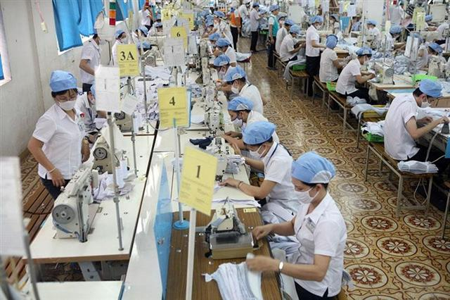 Ministry to focus on supplying goods for export