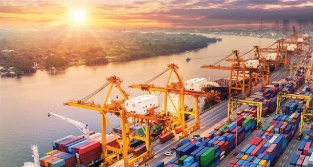 Phòng vệ chủ động để xuất khẩu bền vững