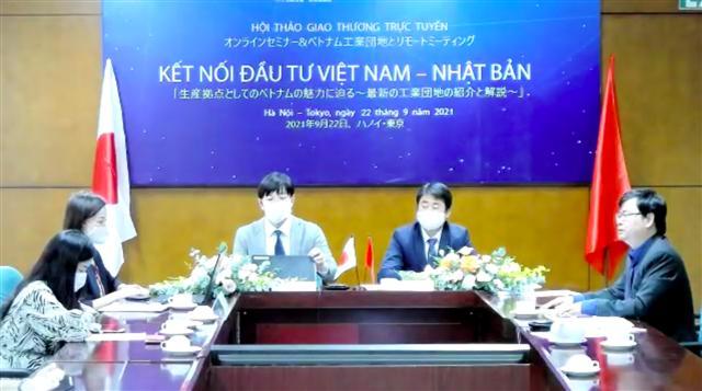 Mối quan hệ Việt - Nhật ảnh 2