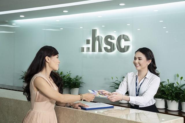 HSC chính thức niêm yết 6 mã chứng quyền trên HOSE trong tháng 10