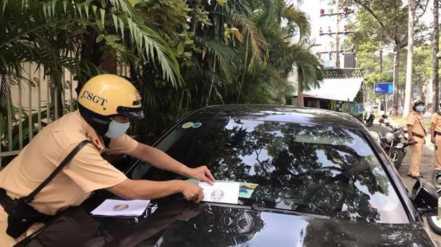 Những quy định mới về đăng kiểm ô tô áp dụng từ tháng 10/2021