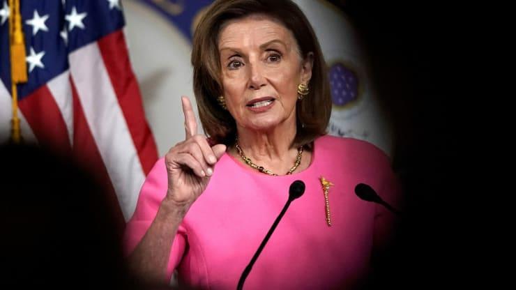 Hạ viện Mỹ thông qua dự luật nâng trần nợ ảnh 1