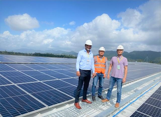 EDF Renewables partners with VinaCapital to invest in SkyX