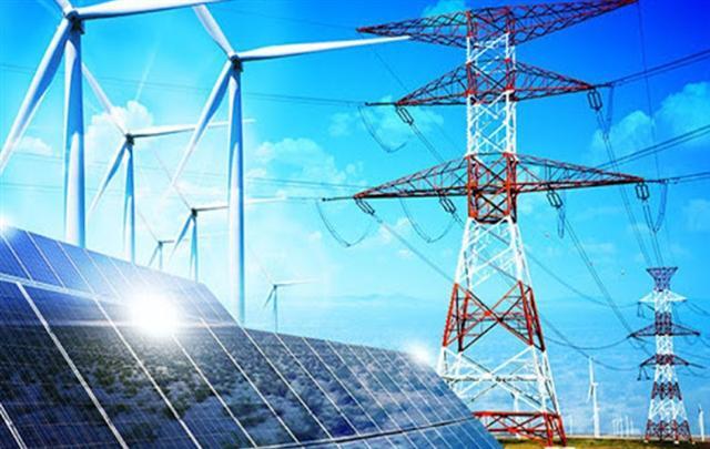 Tổng nhu cầu vốn cho Quy hoạch điện 8 giai đoạn 2031 - 2045 lên tới 180,1 - 227,38 tỷ USD
