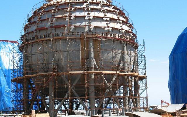 Lỗ lũy kế của Lilama 5 cán mốc 133 tỷ đồng