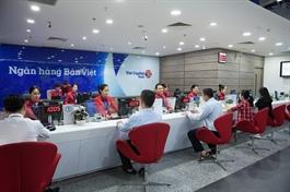 Saigonbank muốn bán khớp lệnh cổ phiếu BVB sau 2 lần đấu giá bất thành